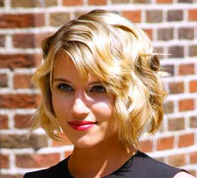 Classic Hairstyles for Women Over 40