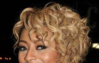 Curly Hairstyles for Women Over 45