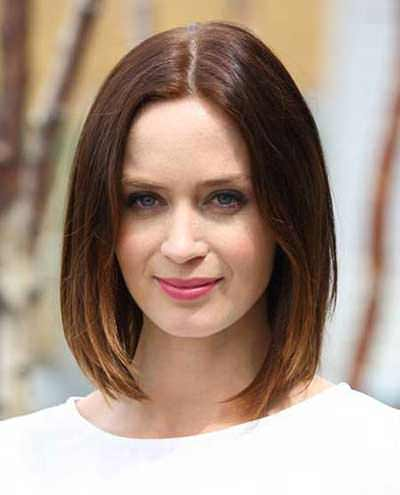 Cute-Short-Hairstyles-for-Women-over-40