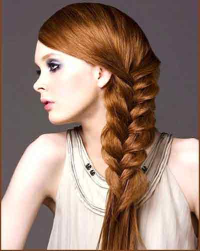 Marvelous Fishtail Braid Hairstyles For Black Women African American Haircut Hairstyle Inspiration Daily Dogsangcom