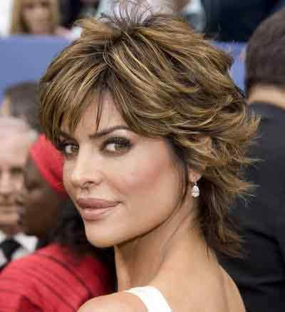 The Top 5 Haircuts for Women in Their 60sThe next hairstyles are for