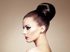 Super Creative Elegant Updo Hairstyles For Black Women