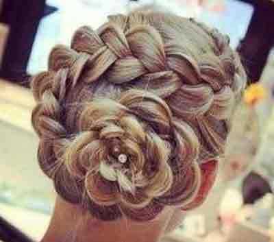 The-flower-bun