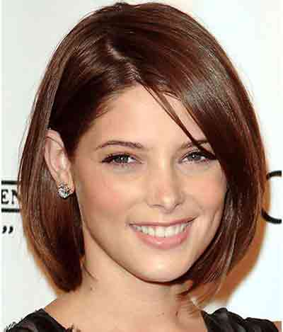 Short Hairstyles For Women Over 45 Latest Haircuts