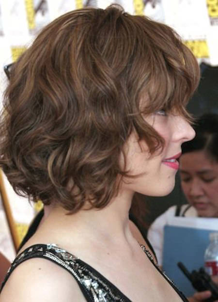 Hairstyles for Older Women to Look Younger
