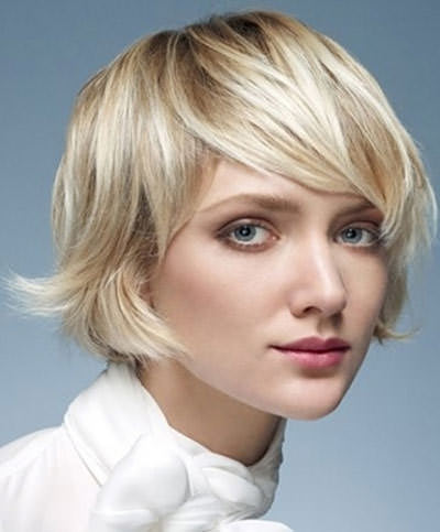Hairstyles For Short Hair Over 45 : Hairstyles For Long Faces For Over 45 together with Short Hairstyles ...
