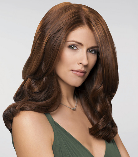 Easy Hairstyles For Women Over 40, Haircuts For Women In