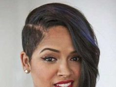 Short Hairstyles for Black Women Over 30