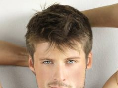 Latest Young Men's Hairstyles for Curly Hair with Photos