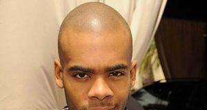 Black Men Hairstyles for Short Hair