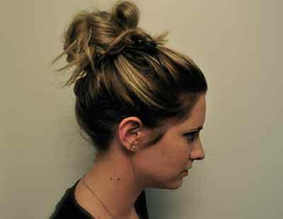 Fine Elegant Updo Hairstyles For Medium Length Hair Short Hairstyles For Black Women Fulllsitofus