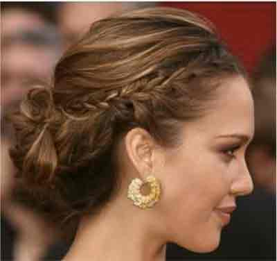 Creating the Perfect Loose Bun Hairstyles for Long Hair