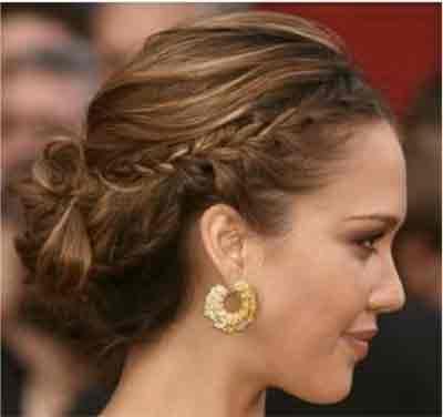 Awe Inspiring 4 Loose Bun Hairstyles For Long Hair Hairstyle Inspiration Daily Dogsangcom