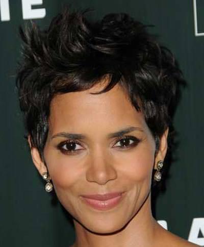 Astounding 3 Short Hairstyles For Black Women Over 30 Short Hairstyles Gunalazisus