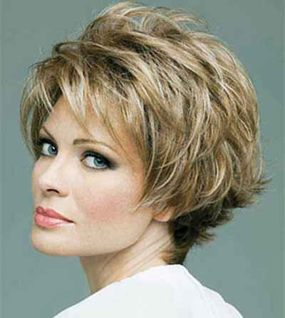 Latest and Stylish Short Hairstyles for Women Over 55