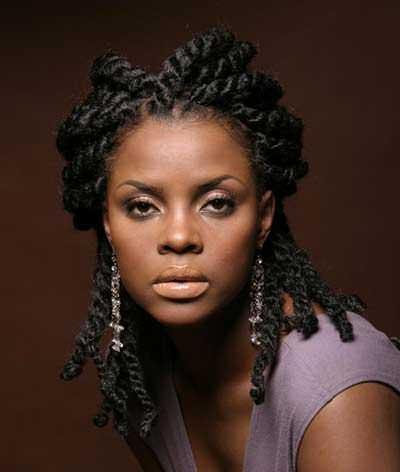 Super 6 Latest Braided Hairstyles For Black Women Short Hairstyles Gunalazisus