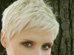 Current Short Hairstyles for Women Over 50