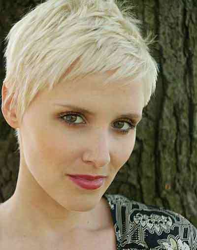 Current Short Hairstyles For Women Over 50 Pictures Images