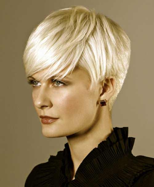 5 Fabulous Short Hairstyles For Women Over 80
