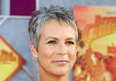 3 Short Haircuts For Women Over 60 With Thick Hair