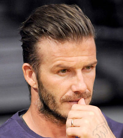 Wondrous 4 Cool New Men Hairstyles Latest Hairstyles For Men Short Hairstyles Gunalazisus