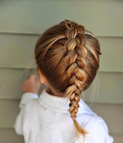 Dutch-Braid
