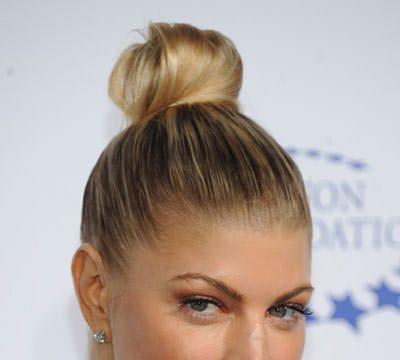 Easy Bun Hairstyles for Medium Length Hair