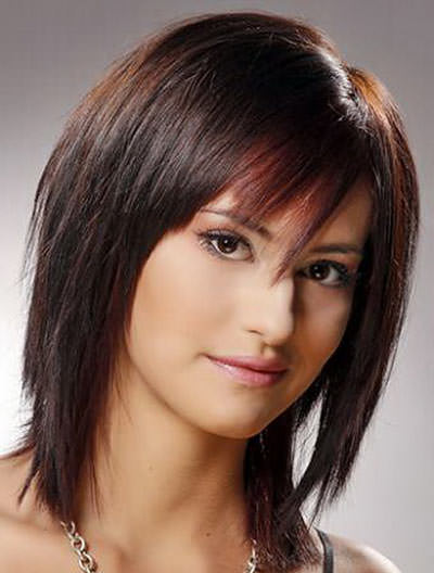 4 Razor Cut Hairstyles For Women Over 40