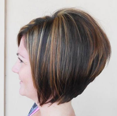 Short-Bob-With-Stacked-Layers