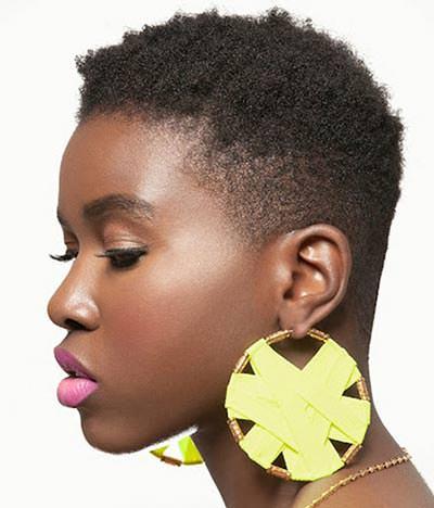 Tremendous 4 Short Hairstyles For Older Black Women Short Hairstyles Gunalazisus