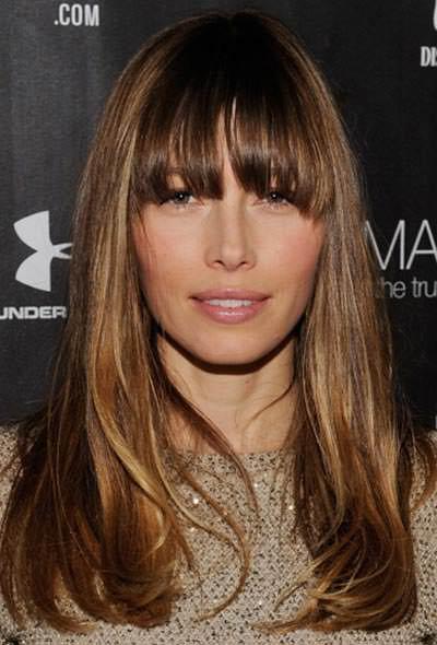 Pleasant 4 Hairstyles For Big Foreheads Women Short Hairstyles Gunalazisus