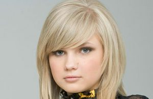 Beautiful hairstyles for big faces women