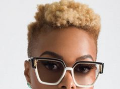 Hairstyles for the Over 50 Women with Glasses
