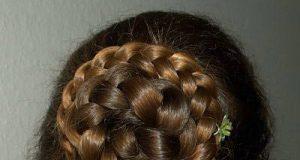 Messy Bun Hairstyles For Medium Hair