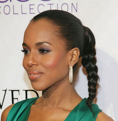 Ponytail-with-Braided-Accents