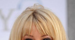 Shaggy Hair Styles for Women over 50