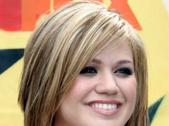 Hairstyles for Overweight Women with Oval Faces