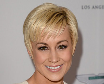 Short Hairstyles for Fat Women Over 50
