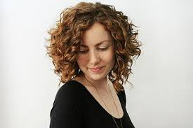 Finding the Right Hairstyles for Women Over 50 with Curly Hair